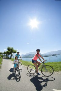 DR I lake Annecy